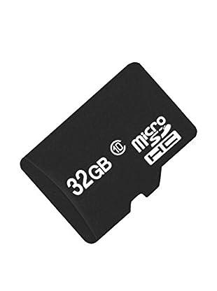 Unotec Tarjeta MicroSD 32 GB Class 10