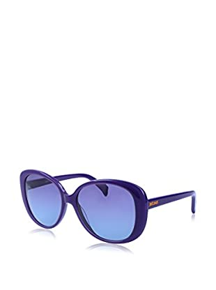 Just Cavalli Sonnenbrille 647S_81Z (57 mm) dunkelviolett