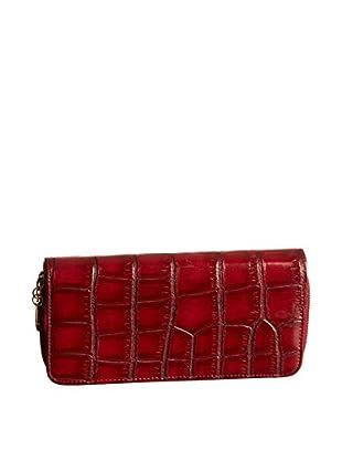 Bulaggi The Bag Monedero The Bag Womens 10286 Wallet (Borgoña)