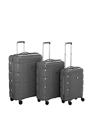 Roncato 3er Set Hartschalen Trolley