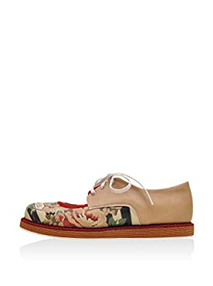 DOGO Zapatos de cordones Vintage Flowers