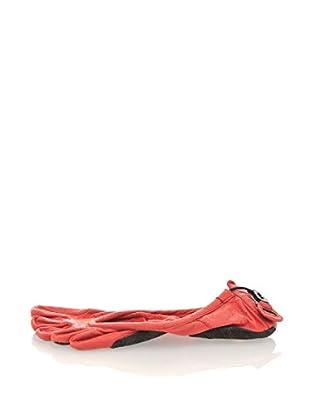 Vibram Fivefingers Zapatillas W203 Performa (Rojo)