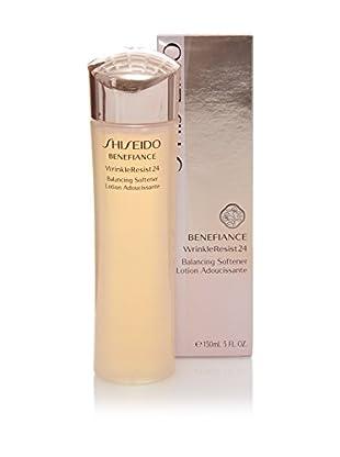 Shiseido Benefiance Wrinkle Resist 24 Balancing Softener, 150 ml, Preis/100ml: 25.3 €