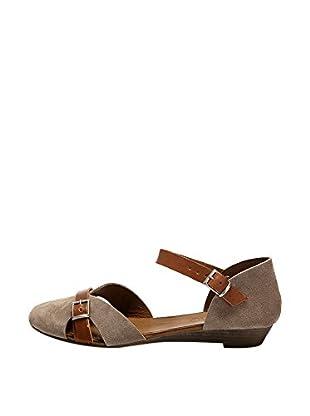 Bueno Shoes Bailarinas Hebillas