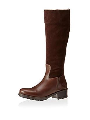 Santana Canada Women's Alda Heritage Boot (Brown)
