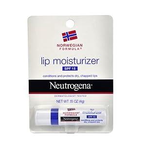 Neutrogena - Lip Moisturizer