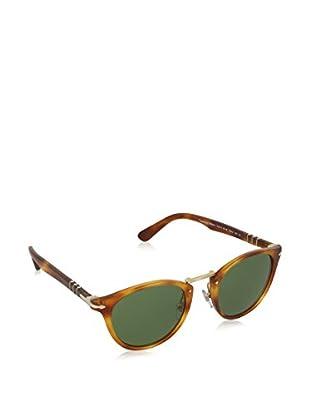 Persol Sonnenbrille 3108S 96/ 4E (49 mm) havanna