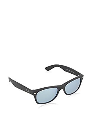 Ray-Ban Gafas de Sol New Wayfarer 2132-622/ 30 (52 mm) Negro