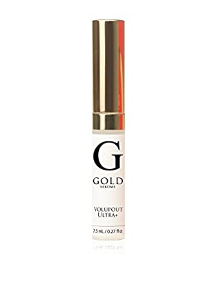 Gold Serums Volupout Ultra Volupout Ultra+ 8 ml, Preis/100 ml: 299.37 EUR