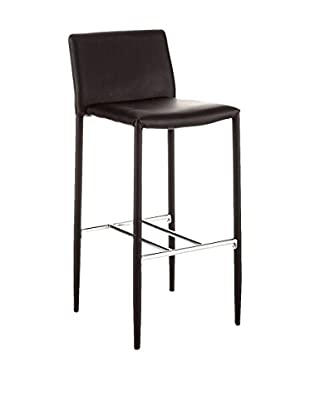 Contemporary Living Hocker 2er Set Lion schwarz