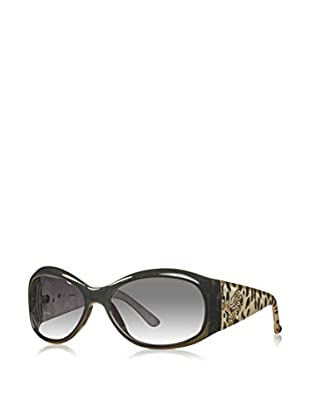 Guess Occhiali da sole GU7166 61C38 (61 mm) Nero