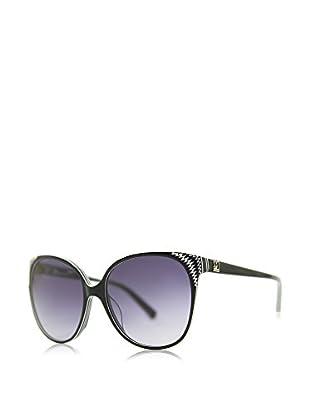 Missoni Sonnenbrille MM606S01 (61 mm) schwarz