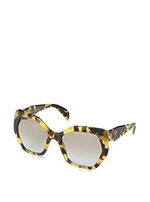Prada Gafas de Sol 16RSSUN_7S04S2 (56 mm) Marrón