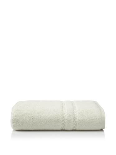 Lenox Pearl Essence Bath Towel (pistachio)