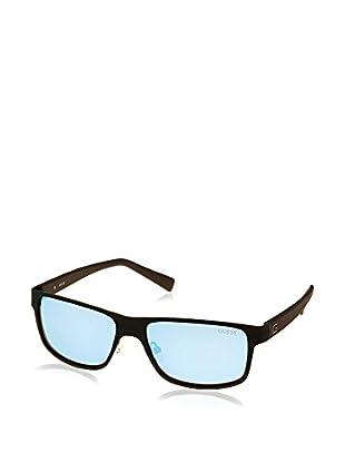 Guess Gafas de Sol 6814_I50 (57 mm) Negro / Marrón