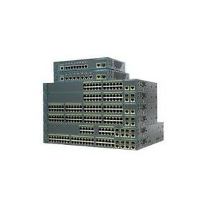 【クリックで詳細表示】Cisco Catalyst 2960-8TC-L WS-C2960-8TC-L