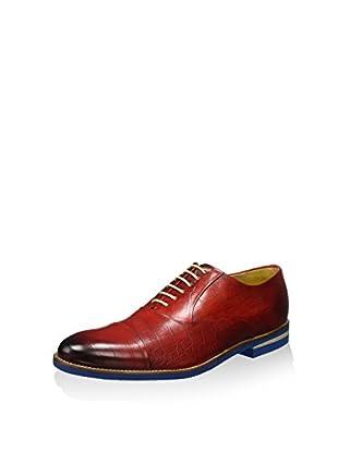 Melvin & Hamilton Zapatos Oxford Scott 1