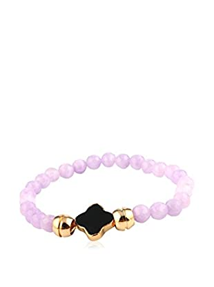 Tugram Pulsera Purple
