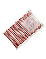 Perm Rods Long Pink 12pk.