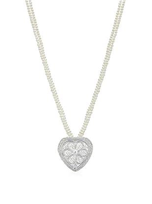 Mayumi Collar Secrets plata de ley 925 milésimas