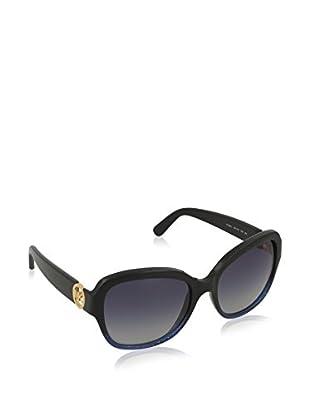 Michael Kors Sonnenbrille MK6027 309911 (55 mm) schwarz/marine