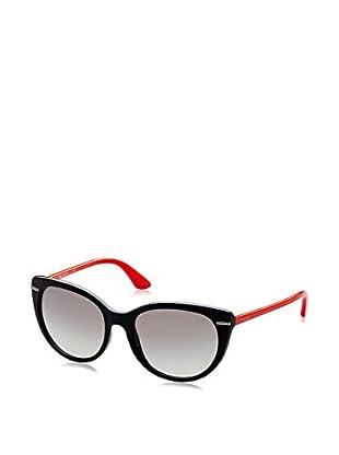 Vogue Sonnenbrille 2941S 239211 (56 mm) schwarz