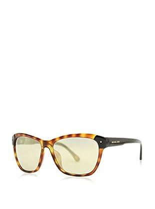 Michael Kors Sonnenbrille MK-M2853S-717-ZOEY braun