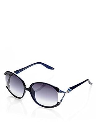 Emilio Pucci Sonnenbrille EP659S blau