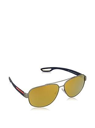 Prada Gafas de Sol 58QSSUN_DG15N0 (60 mm) Gris