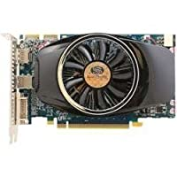 SAPPHIRE ビデオカード HD6750 512M GDDR5 PCI-E HDMI/DVI-I/DP 11186-06-20G