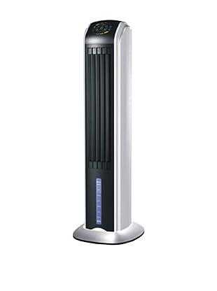 Purline Climatizador Evaporativo Con Ionizador Rafy 81