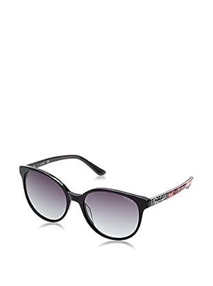 Guess Gafas de Sol 7383_01B (58 mm) Negro / Rosa