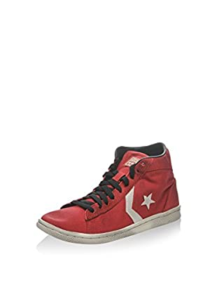 Converse Hightop Sneaker Pro Leather Lp Mid textil