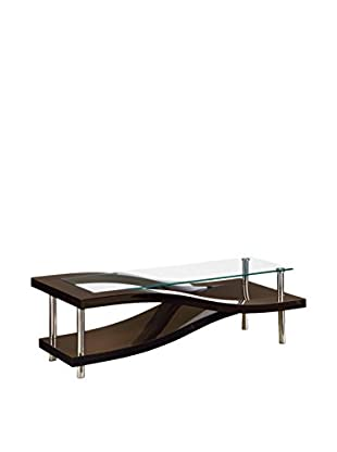 Luxury Home Coffee Table, Wenge