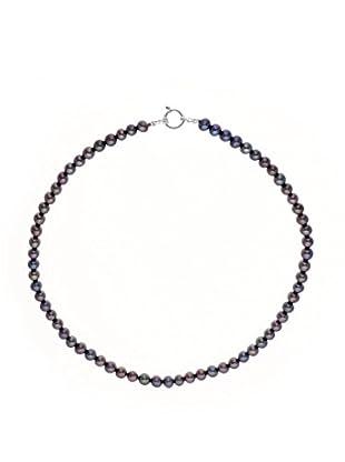 Mitzuko Halskette  schwarz