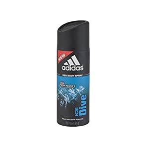Adidas Deodorant Men CIL-432