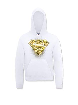 DC Comics Kapuzensweatshirt Superman