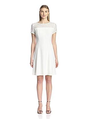 Sandra Darren Women's Lace Dress