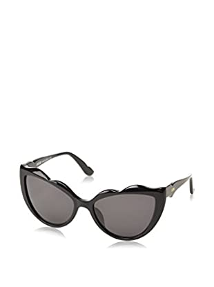 Moschino Gafas de Sol 748S-01 (57 mm) Negro