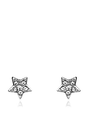 Passion Obscure Pendientes Strass Astro Stars