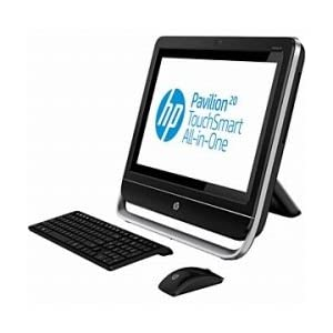 HP Pavilion TouchSmart 20-f230jp All-in-One PC スタンダードモデル H6M05AA-AAAA