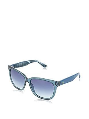 Lacoste Sonnenbrille 710S-466 (55 mm) petrol