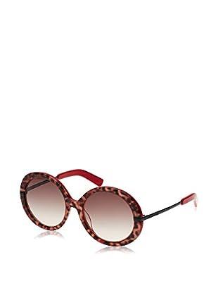 Karl Lagerfeld Sonnenbrille KL785S-148 (54 mm) havanna
