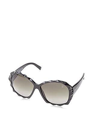 Swarovski Sonnenbrille 664689558551 (60 mm) schwarz