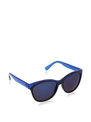 MARC BY MARC JACOBS Sonnenbrille 439/SXTMEC blau