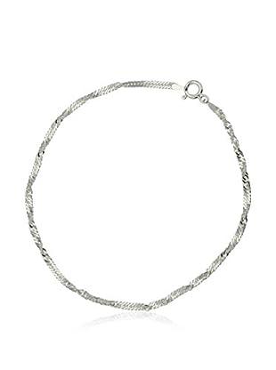Adara Collar plata de ley 925 milésimas