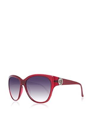 Guess Sonnenbrille GU7348 60F31 (60 mm) bordeaux