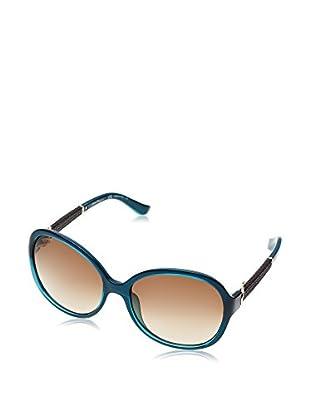 Ferragamo Sonnenbrille 764SL_321 (59 mm) petrol