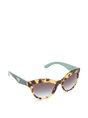 Prada Gafas de Sol 23QSSUN_7S01E0 (53 mm) Havana