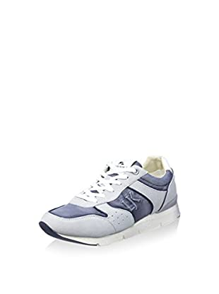 Lumberjack Sneaker White Low Cut